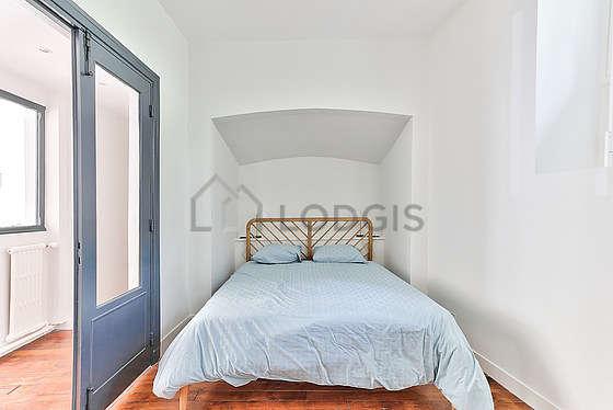 Bedroom of 13m²