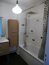 アパルトマン Seine st-denis - バスルーム