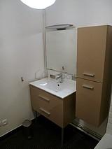 Wohnung Seine st-denis - Badezimmer