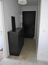 Wohnung Seine st-denis - Eintritt