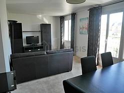 Wohnung Seine st-denis - Esszimmer