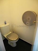 Wohnung Seine st-denis - WC