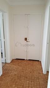 公寓 巴黎16区 - 門廳