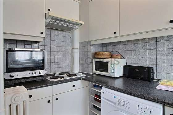 Great kitchen of 31m²