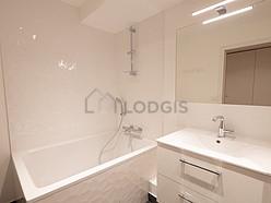 Квартира Париж 15° - Ванная 2