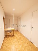 Apartamento París 15° - Despacho