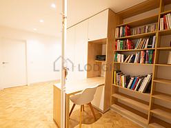 Appartamento Parigi 15° - Studio