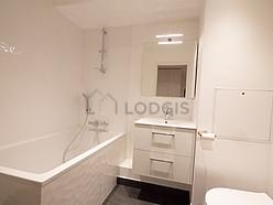 Wohnung Paris 15° - Badezimmer 2