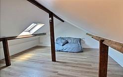 独栋房屋 Seine st-denis - 卧室 2
