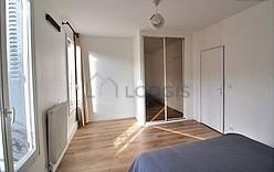 家 Seine st-denis - ベッドルーム
