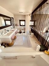 閣樓 Hauts de seine - 浴室