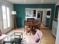 Квартира Yvelines - Гостиная