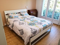 Квартира Yvelines - Спальня