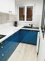 Квартира Yvelines - Кухня
