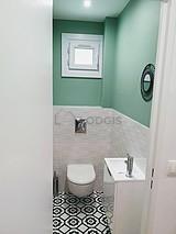 Квартира Yvelines - Туалет