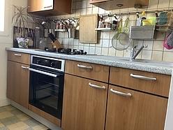 公寓 Val de marne sud - 廚房