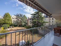 Квартира Hauts de seine Sud - Терраса