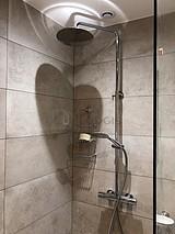 Apartamento Hauts de seine - Casa de banho 2