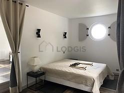 Apartment Hauts de seine - Bedroom 2
