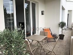 Appartement Hauts de Seine - Terrasse