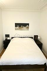 公寓 巴黎5区 - 卧室