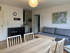 公寓 Val de marne est - 客厅