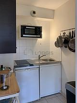 Apartamento Val de marne est - Cozinha