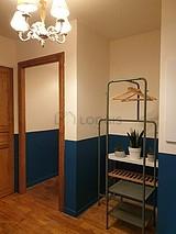 Квартира Seine st-denis - Прихожая