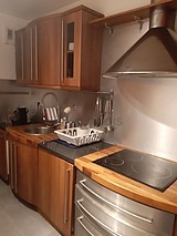 Apartment Seine st-denis - Kitchen