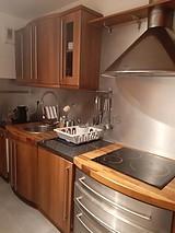 Wohnung Seine st-denis - Küche
