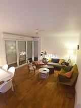 Wohnung Seine st-denis - Wohnzimmer