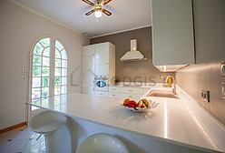 casa Seine Et Marne - Cocina