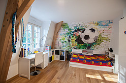 casa Seine Et Marne - Dormitorio 2