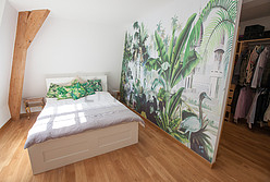 casa Seine Et Marne - Dormitorio