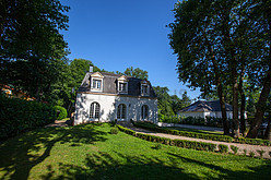 casa Seine Et Marne - Jardín