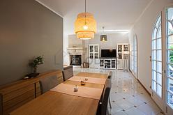 casa Seine Et Marne - Salón