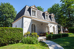 casa Seine Et Marne - Terraza