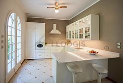 家 Seine Et Marne - キッチン