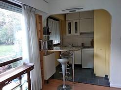 アパルトマン Seine st-denis Est - キッチン