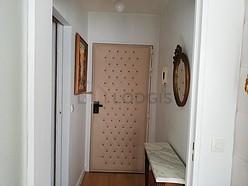 Apartamento Seine st-denis Est - Entrada