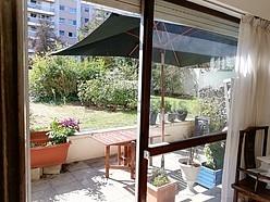 Apartamento Seine st-denis Est - Terraça