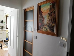 Apartment Seine st-denis Est - Entrance