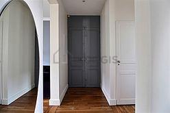 公寓 巴黎12区 - 门厅