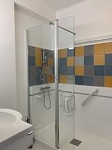 Apartment Val de marne est - Bathroom