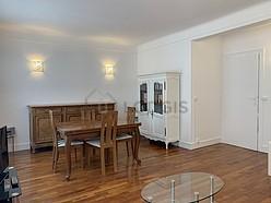 Wohnung Val de marne est - Wohnzimmer