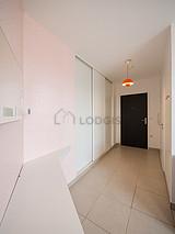 Wohnung Paris 13° - Eintritt