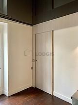 Apartamento Paris 18° - Escritório