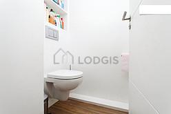 Лофт Seine st-denis - Туалет