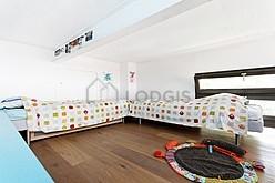 Лофт Seine st-denis - Спальня 3