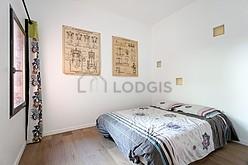 Лофт Seine st-denis - Спальня 5